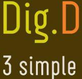 DDD Banner - 3 Simple Steps